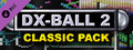 DX-Ball 2: 20th Anniversary Edition - Classic Pack-dlc
