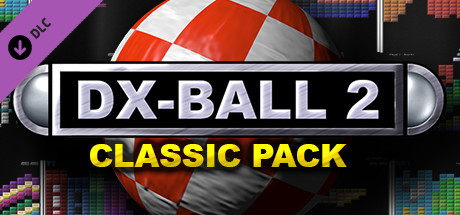 Купить DX-Ball 2: 20th Anniversary Edition - Classic Pack (DLC)