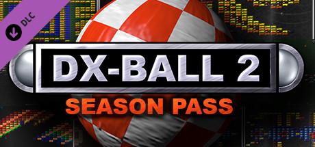 DX-Ball 2: 20th Anniversary Edition - Season Pass