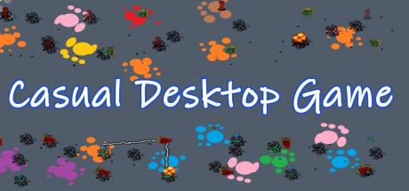 Casual Desktop Game