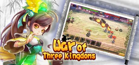 War of Three Kingdoms
