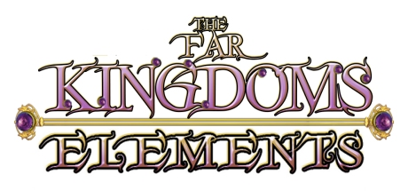 The Far Kingdoms: Elements cover art