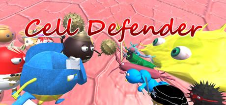Cell Defender