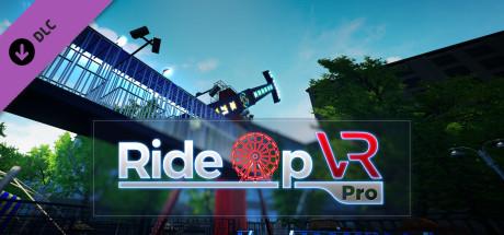 RideOp - VR Pro Edition