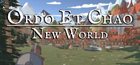 Ordo Et Chao: New World