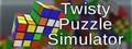 Twisty Puzzle Simulator-game