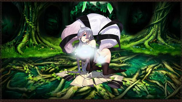 Princess of Holy Light - animation pack (DLC)