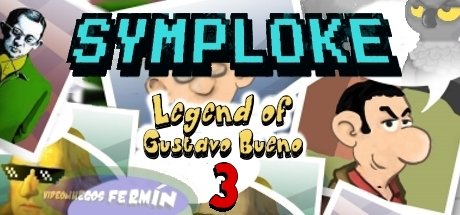 Symploke: Legend of Gustavo Bueno (Chapter 3)
