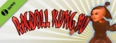 Rag Doll Kung Fu Demo