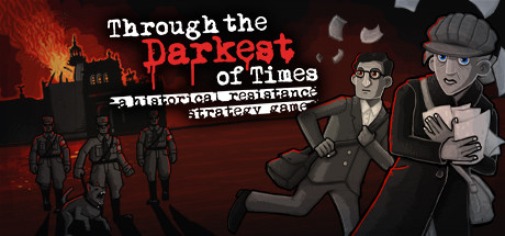 Through The Darkest of Times cover art