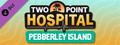 Two Point Hospital: Pebberley Island-dlc