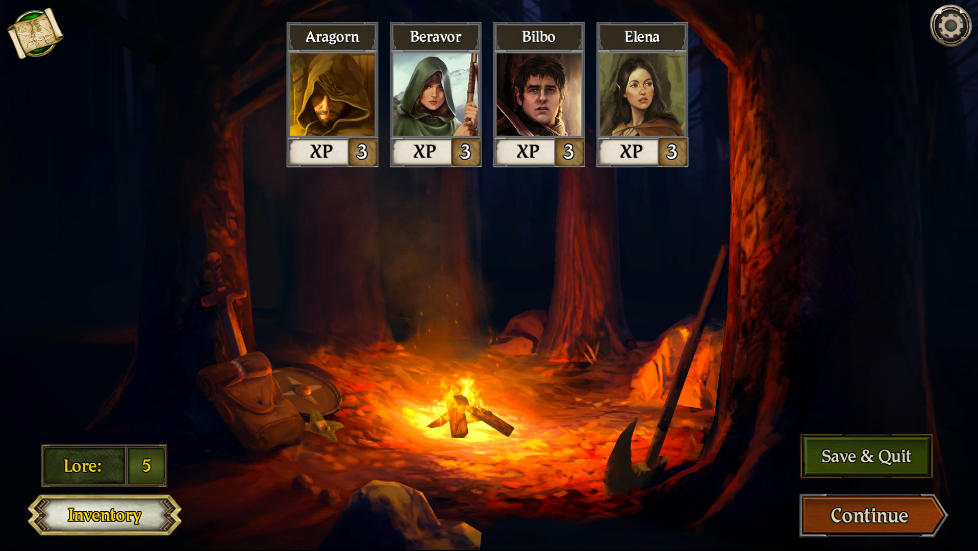 The Lord of the Rings: Journeys in Middle-earth on Steam