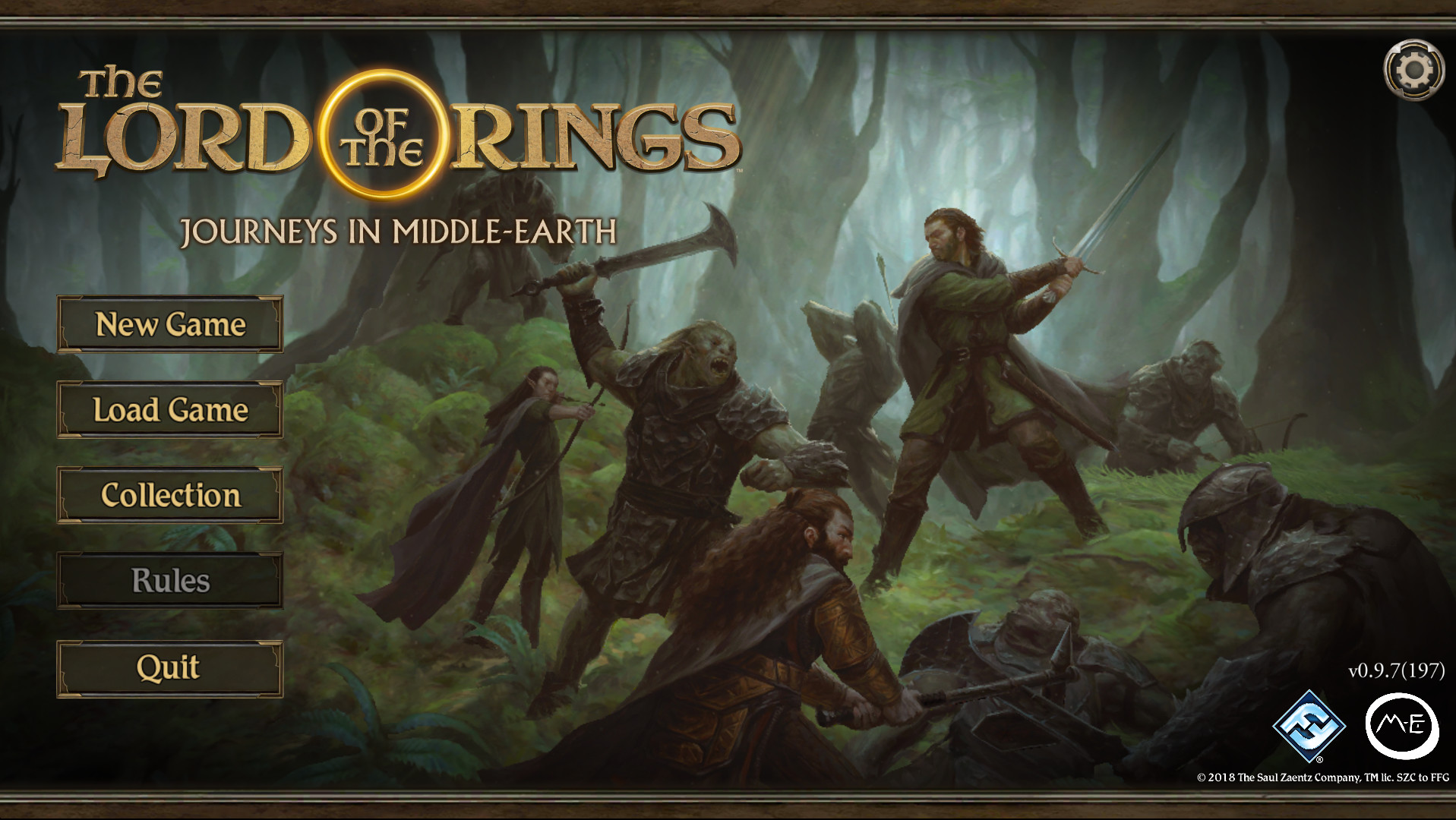 steam lord of the rings battle for middle earth