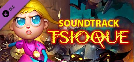 TSIOQUE - Original Soundtrack OST
