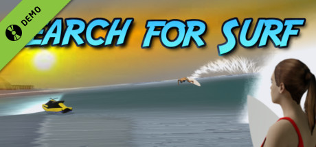 Search for Surf Demo