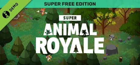 Super Animal Royale: Super Free Edition