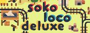 Soko Loco Deluxe
