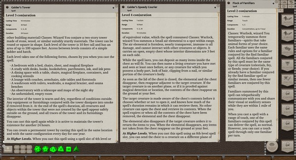 Fantasy Grounds - D&D Lost Laboratory of Kwalish