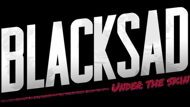 Blacksad: Under the Skin logo