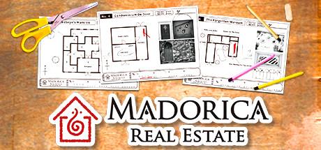Madorica Real Estate