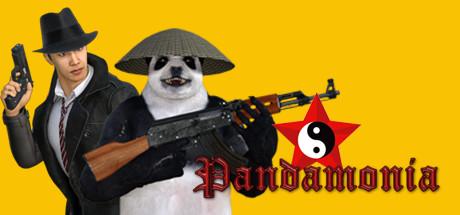 Pandamonia 潘德莫尼亚