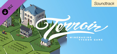 Terroir: Official Soundtrack