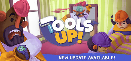 Tools Up! No Time Limit Free Download