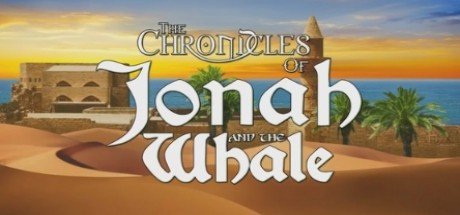 The Chronicles of Jonah and the Whale cover art