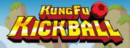 KungFu Kickball