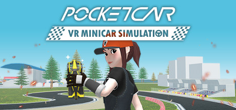 POCKET CAR : VRGROUND