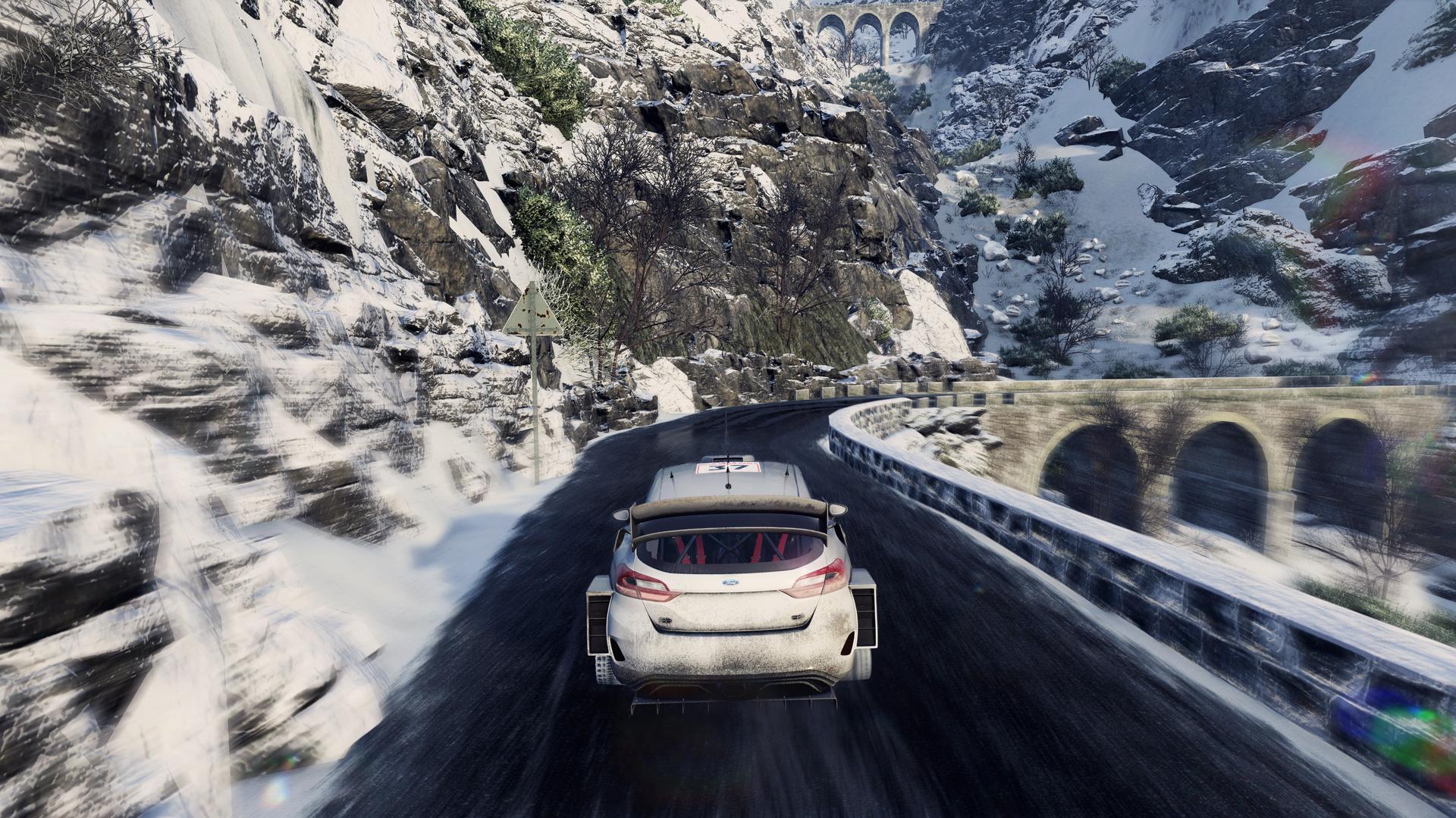 「WRC 8」の画像検索結果