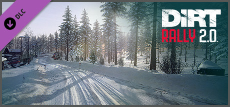 DiRT Rally 2.0 - Sweden (Rally Location)