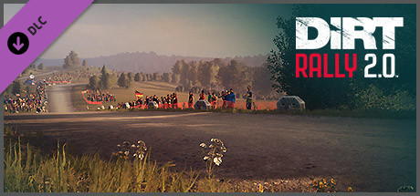 DiRT Rally 2.0 - German Rally (Rally Location)