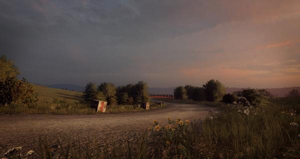 DiRT Rally 2.0 - Germany (Rally Location) (DLC)