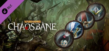 Купить Warhammer: Chaosbane - Helmet Pack (DLC)