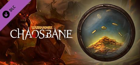 Купить Warhammer: Chaosbane - Gold Boost (DLC)