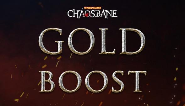 Warhammer: Chaosbane - Gold Boost (DLC)