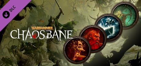 Купить Warhammer: Chaosbane - Emotes Pack (DLC)