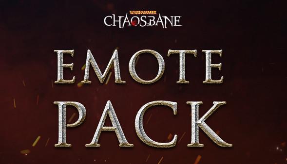 Warhammer: Chaosbane - Emotes Pack (DLC)