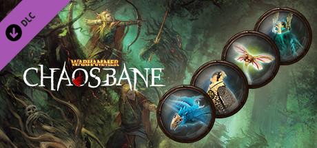 Купить Warhammer: Chaosbane - Pets Pack (DLC)