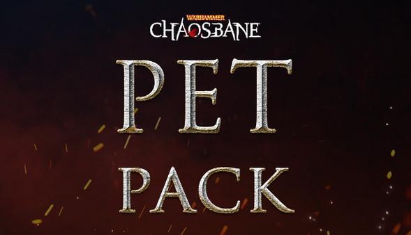 Warhammer: Chaosbane - Pets Pack (DLC)