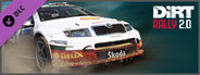 DiRT Rally 2.0 - Skoda Fabia Rally