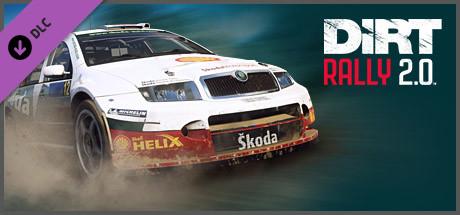 DiRT Rally 2.0 - ŠKODA Fabia Rally