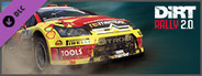 DiRT Rally 2.0 - Citroen C4 Rally