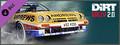 DiRT Rally 2.0 - Opel Manta 400-dlc