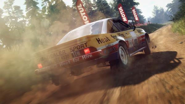 DiRT Rally 2.0 - Opel Manta 400 (DLC)