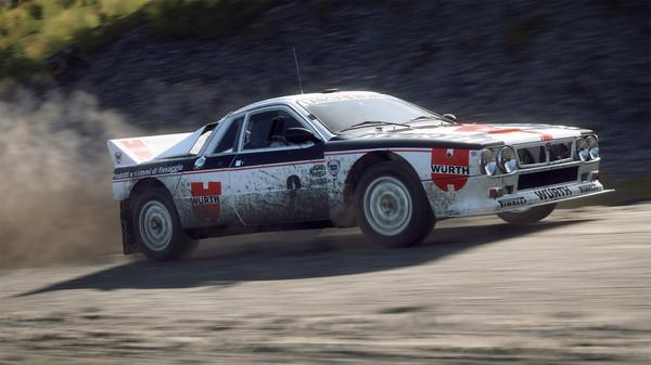 DiRT Rally 2.0 - Lancia 037 Evo 2 (DLC)