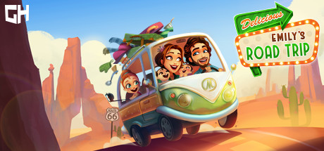 Delicious - Emily's Road Trip (Collectors Edition) Free Download