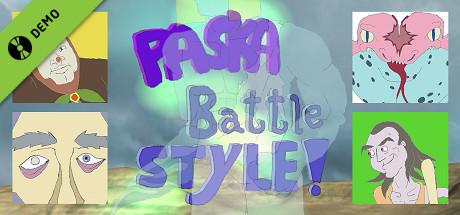 PASKA BATTLE STYLE! Demo