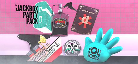 The Jackbox Party Pack 6 on Steam
